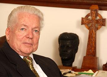 James Cunningham - Cunningham Law Firm