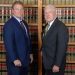 James P. Cunningham and Matthew B. Cunningham